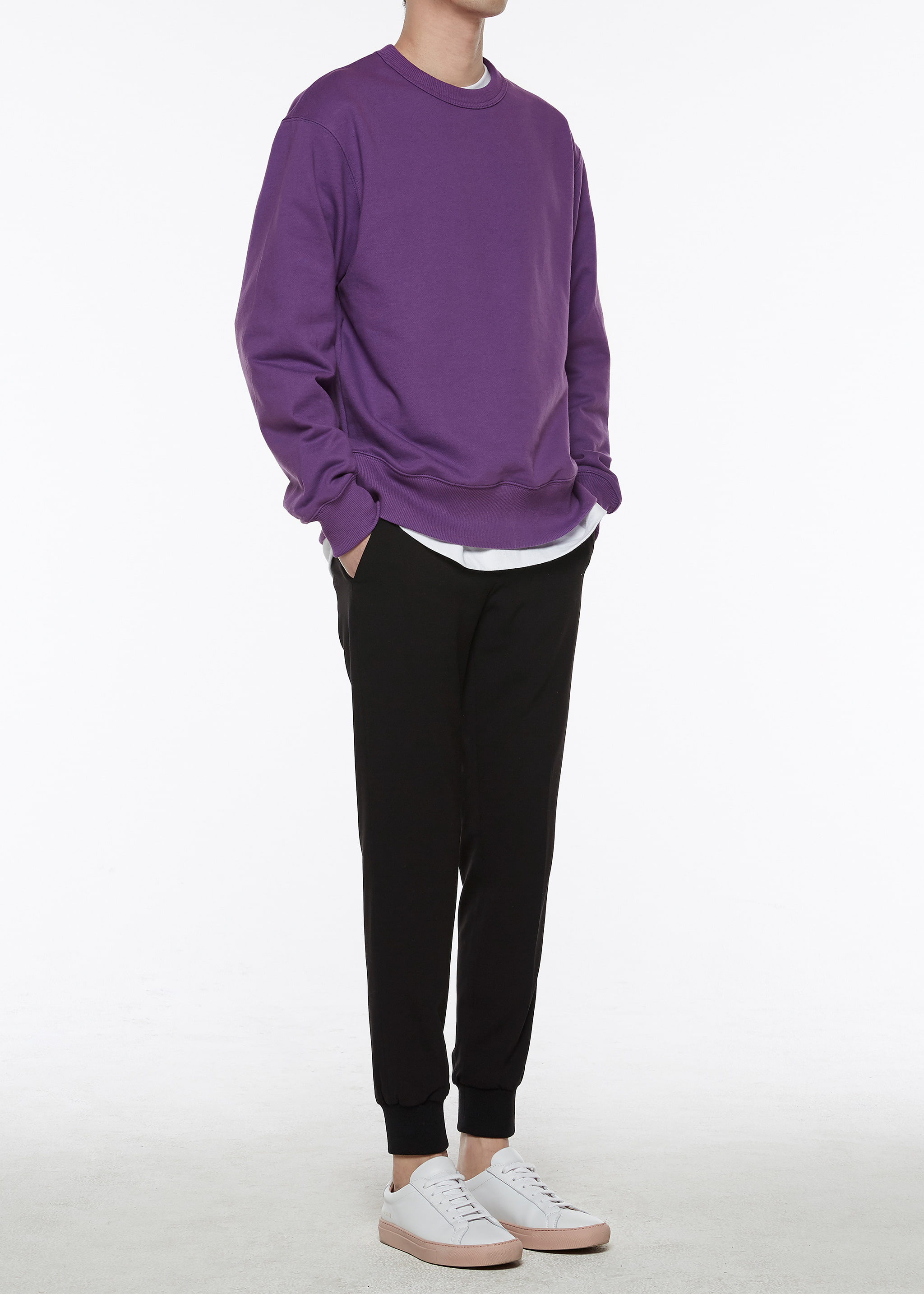 Errday Sweatshirt (Purple)