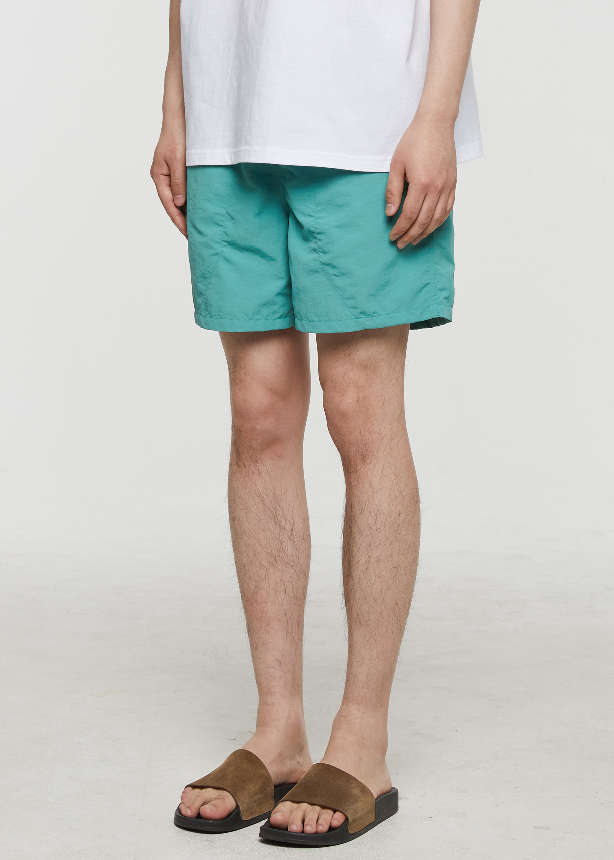 Errday Shorts (Mint)