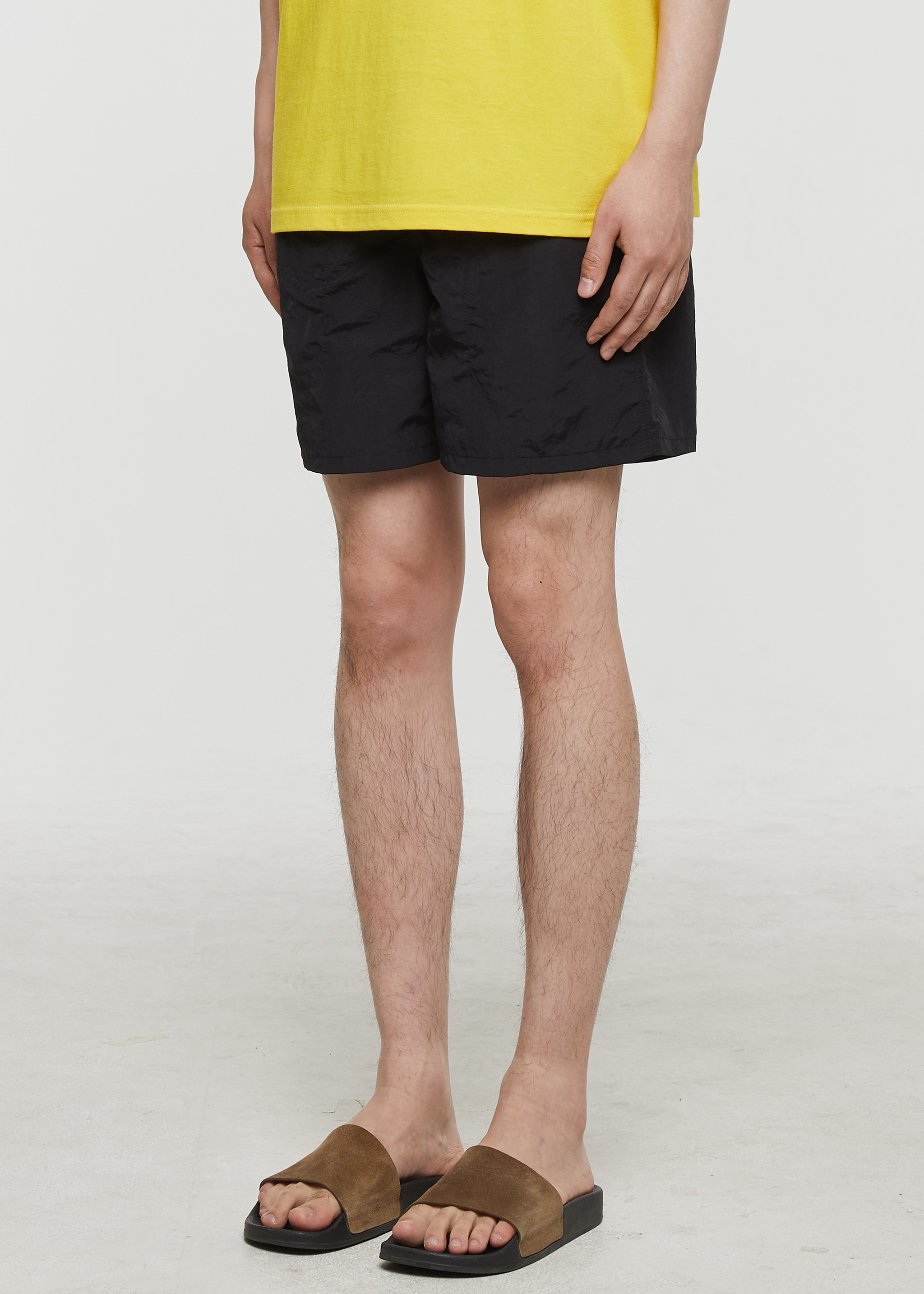 [3주년 감사세일] Errday Shorts (Black)