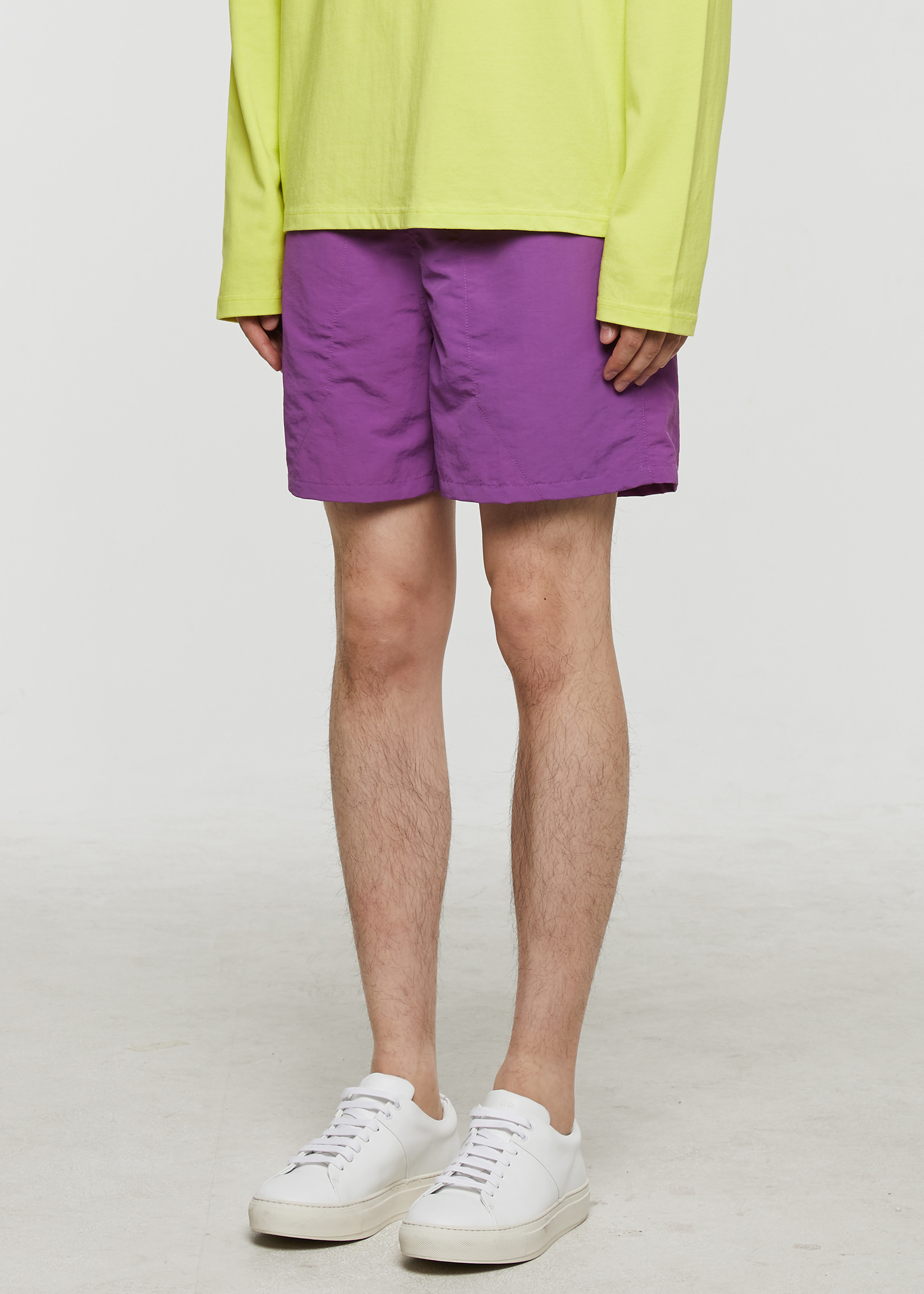 [3주년 감사세일] Errday Shorts (Purple)