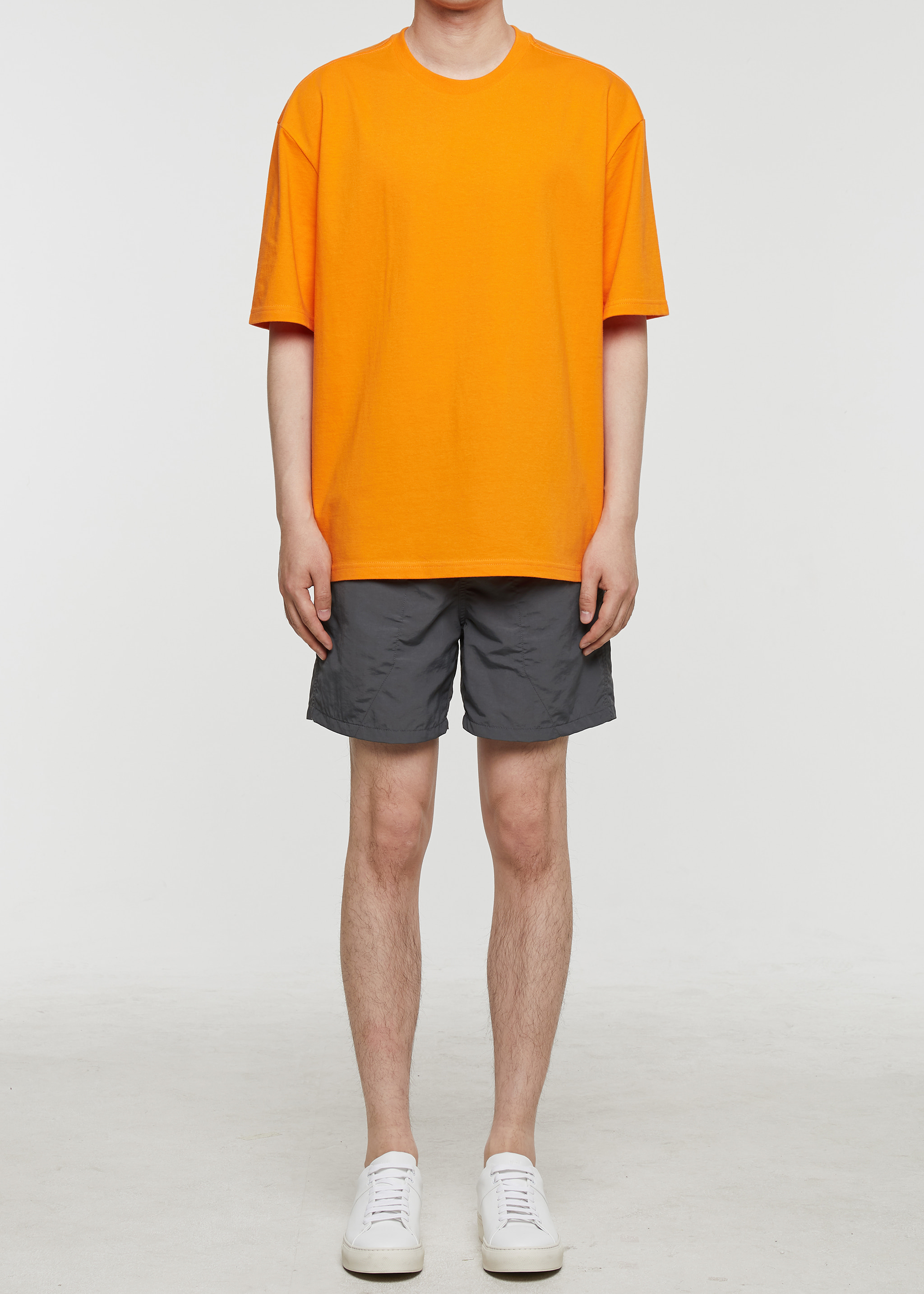 [3주년 감사세일] Errday T-shirts (Orange)