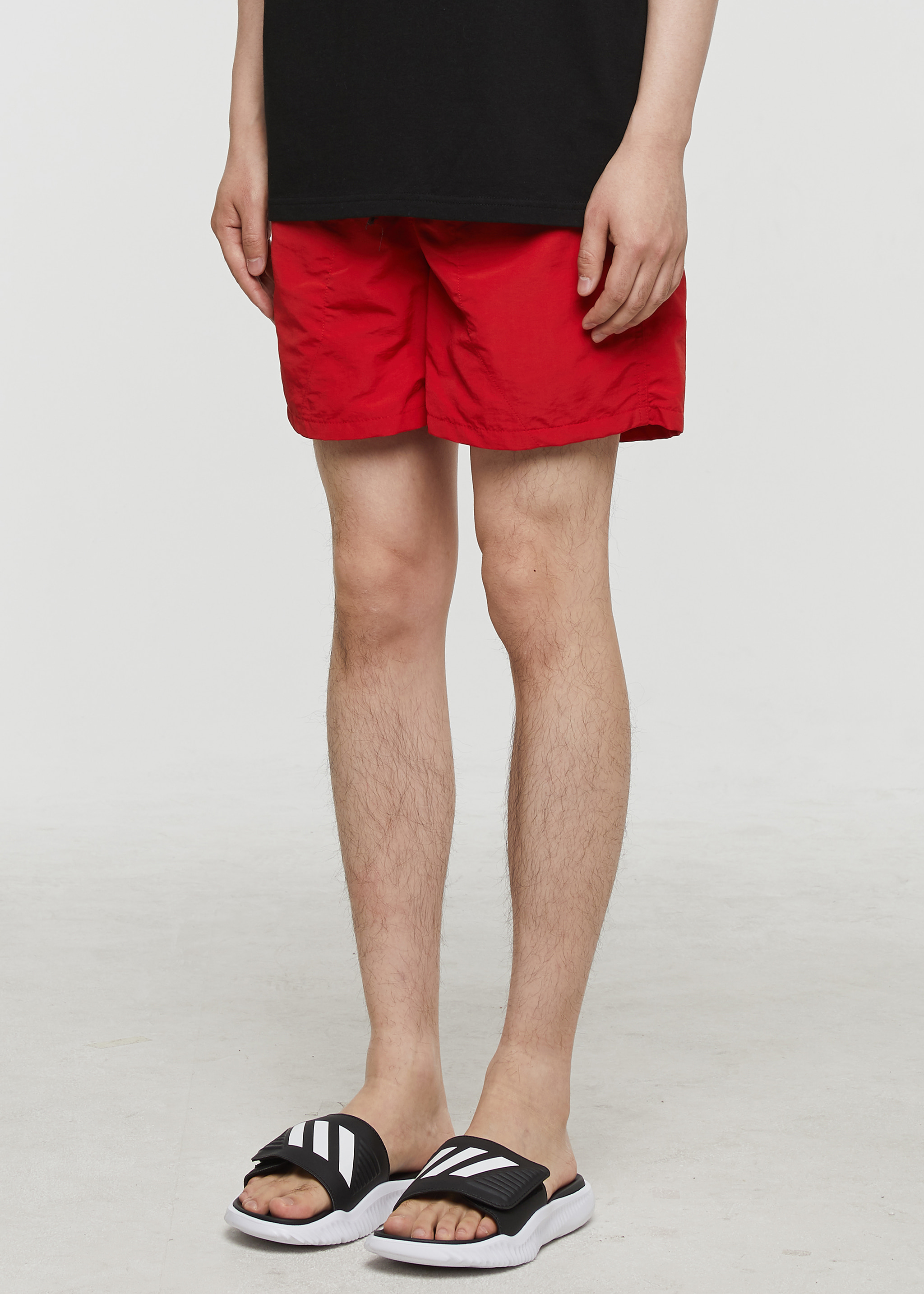 [3주년 감사세일] Errday Shorts (True Red)