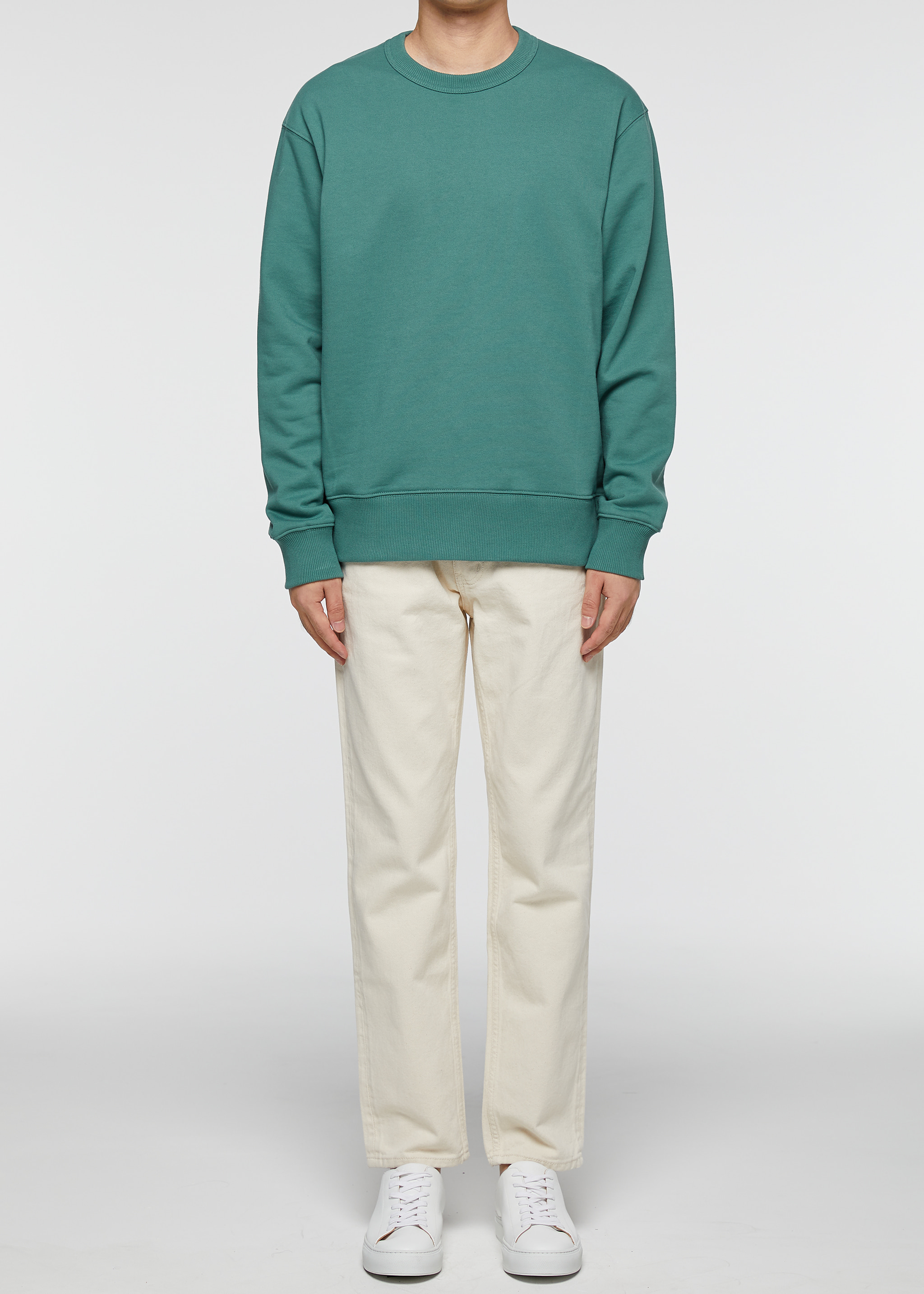 Errday Sweatshirt (Deep Mint)